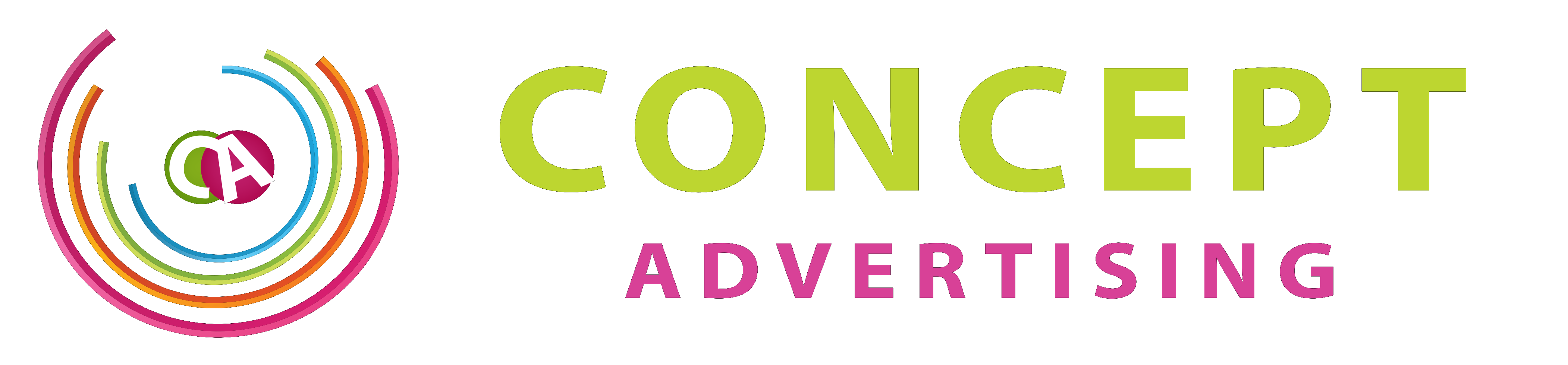 Drukarnia etykiet Concept Advertising